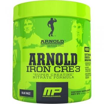 Arnold Series Iron CRE3 127 грамм