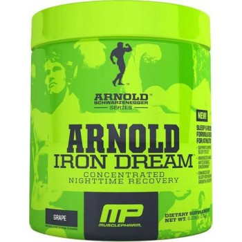Arnold Series Iron Dream 168 грамм