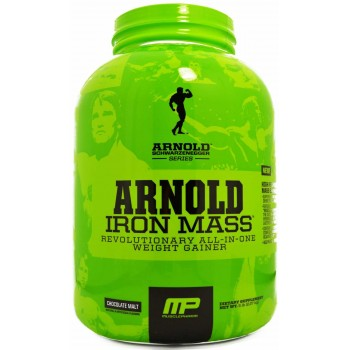 Arnold Series Iron Mass 2200 грамм
