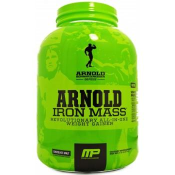 Arnold Series Iron Mass 2200 грамм