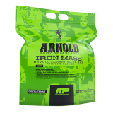 Arnold Series Iron Mass 3200 грамм