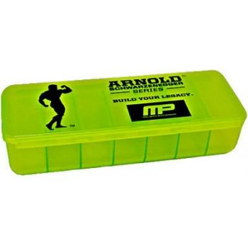 Arnold Series Таблетница Arnold Pill Box