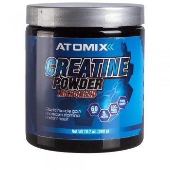 Atomixx CREATINE MAXX 300 грамм