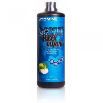 Atomixx L-CARNI MAXX Liquid 1 литр