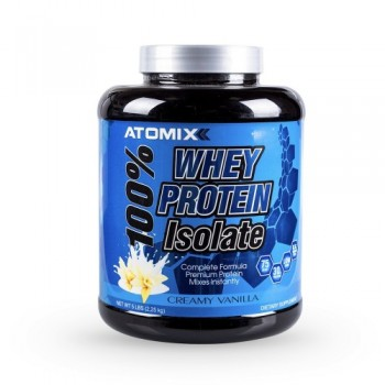 Whey Protein Isolate 2270 грамм