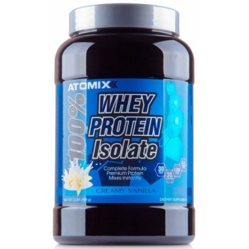 Whey Protein Isolate 900 грамм