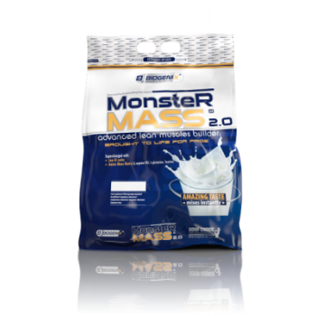 BIOGENIX Monster Mass 6800 грамм