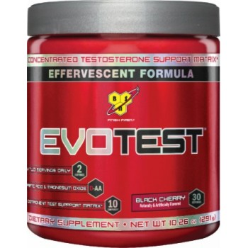 BSN Evotest Powder 291 грамма