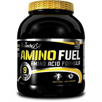 BioTech Amino Fuel 350 таблеток