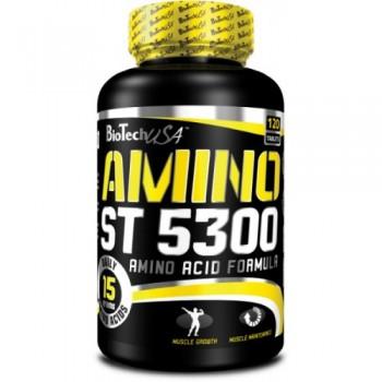 BioTech Amino ST 5300 120 таблеток