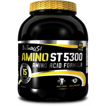 BioTech Amino ST 5300 350 таблеток
