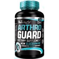 BioTech Arthro Guard 120 таблеток