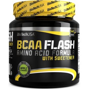 BioTech BCAA FLASH 540 грамм
