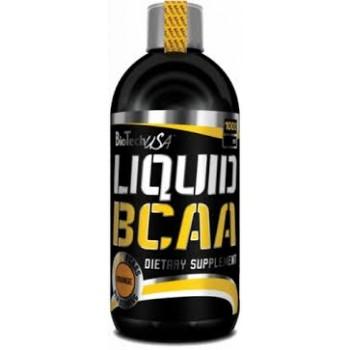 BioTech BCAA Liquid 1000 мл