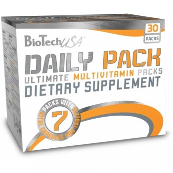BioTech Daily Pack 30 пакетов