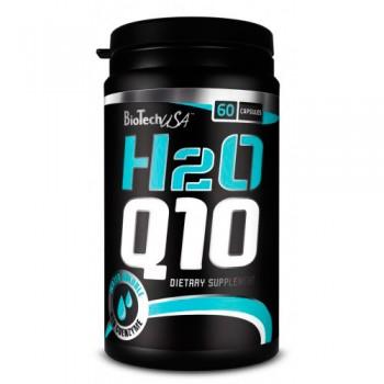 BioTech H2O Q10 60 капсул