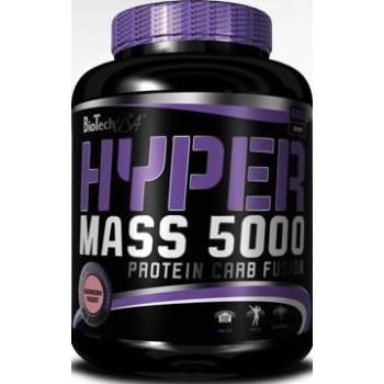 BioTech Hyper Mass 5000 5000 грамм