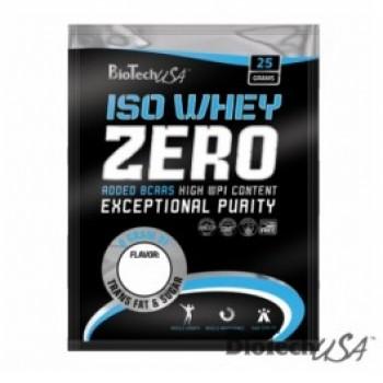 BioTech ISO WHEY ZERO 25 грамм