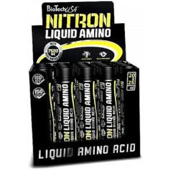 BioTech NITRON liquid amino 20*25 мл