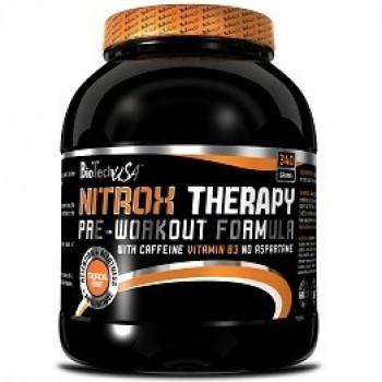 BioTech Nitrox Therapy 340 грамм