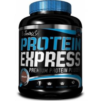 BioTech Protein EXPRESS 2270 грамм