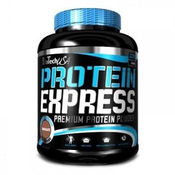 BioTech Protein NEW EXPRESS 2270 грамм