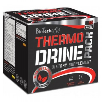 BioTech Thermo Drine PACK 30 пак
