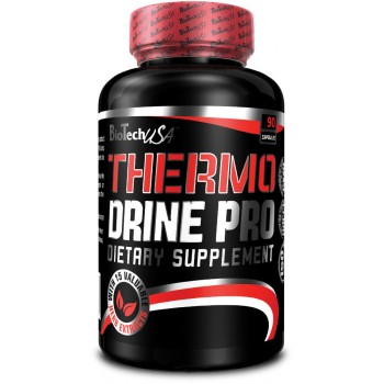 BioTech Thermo Drine Pro 90 капсул