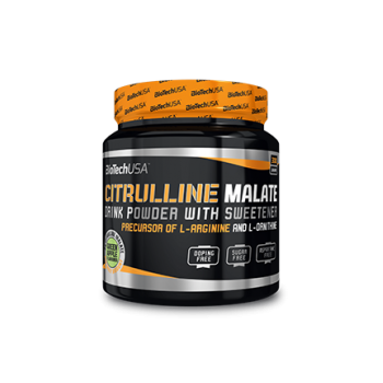 BioTech Citrulline Malate 300 грамм