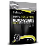 BioTech 100% Creatine Monohydrate 500 грамм (пакет)