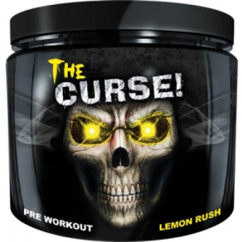 Cobra Labs The Curse 250 грамм