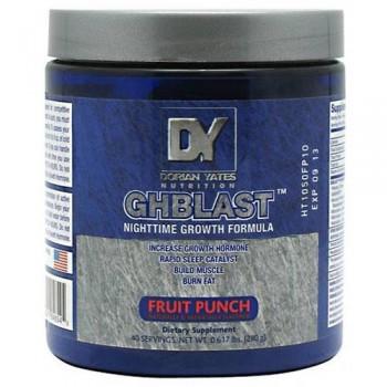 Dorian Yates GHBLast 280 грамм