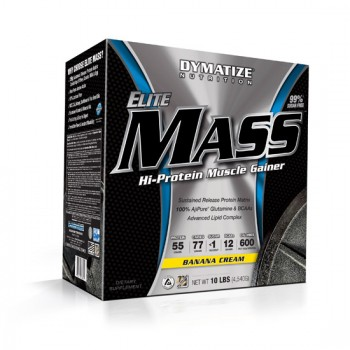 Dymatize Elite Mass 4500 грамм