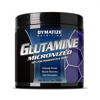 Dymatize Glutamine 300 грамм