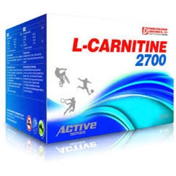 Dynamic L-carnitine 2700 (25шт Х11ml)