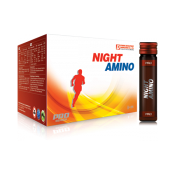 Dynamic Night Amino (25шт Х11ml)