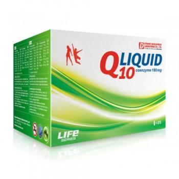 Dynamic Q-liquid 180 (25шт Х11ml)
