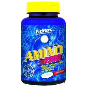 FitMax Amino 2000 300 таблеток