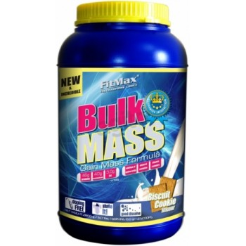 FitMax Bulk Mass 2800 грамм