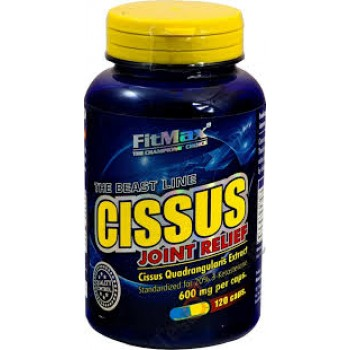 FitMax CISSUS 120 капсул