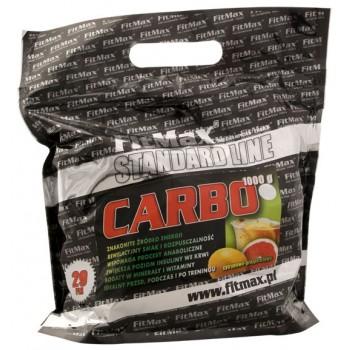 FitMax Carbo 1000 грамм