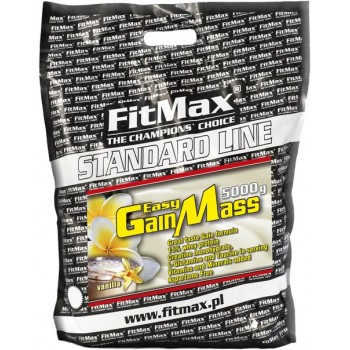 FitMax Easy GainMass 5000 грамм