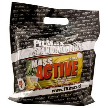 FitMax Mass Active 1000 грамм