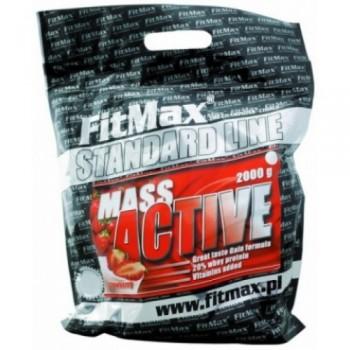 FitMax Mass Active 2000 грамм