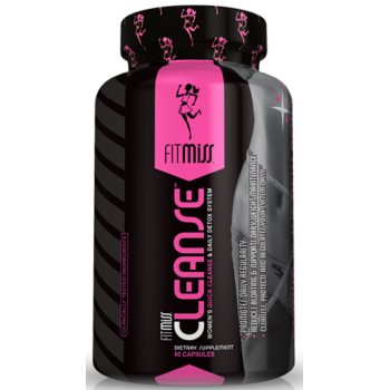 FitMiss Cleanse 60 капсул