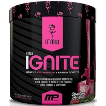 FitMiss Ignite 210 грамм