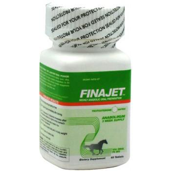 GAT FinaJet 60 таблеток