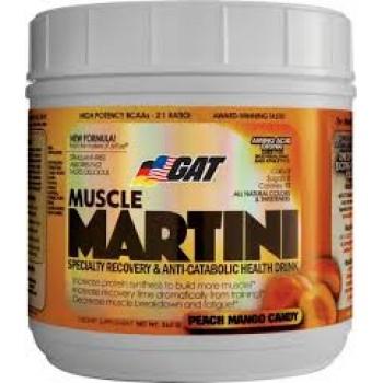 GAT Muscle Martini 365 грамм