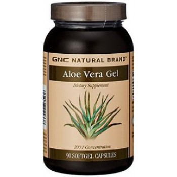 GNC ALOE CAPS 90 капсул
