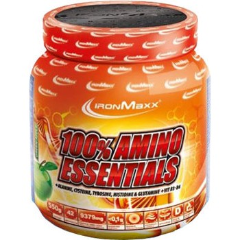 IronMaxx Amino Essential 550 грамм